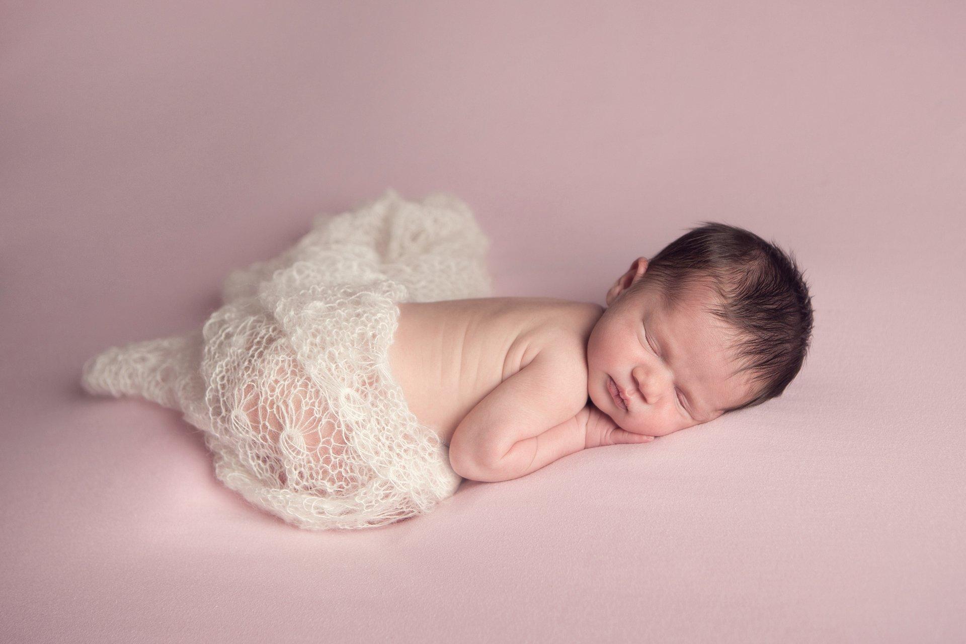 Newborn photography shropshire catherine evans photography
